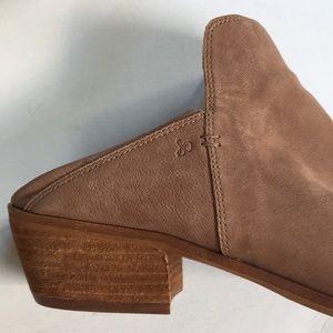 Sam Edelman Shoes - EUC Sam Edelman leather booties